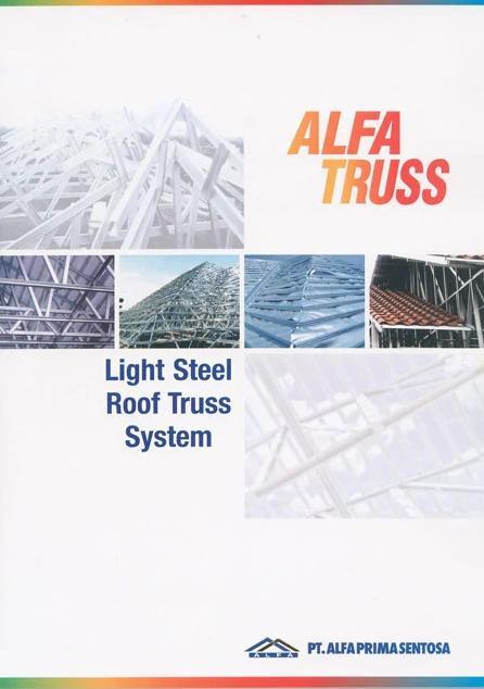 Alfa Truss