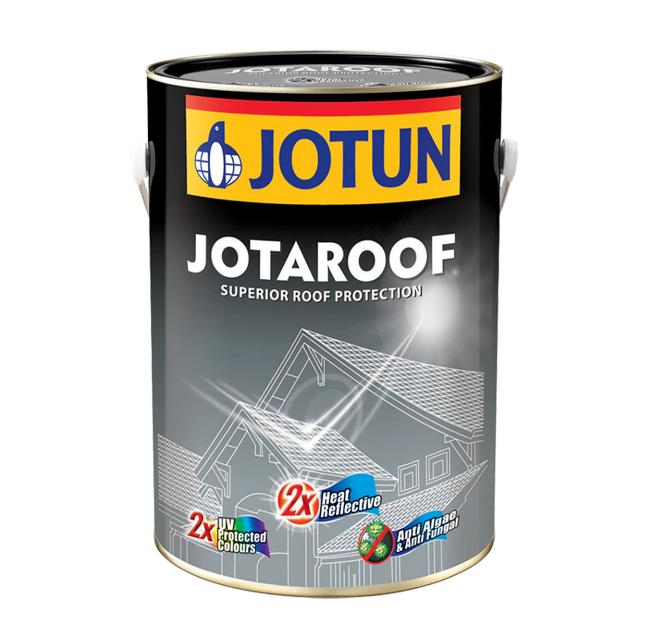 Harga cat Jotun Jotashield Primer