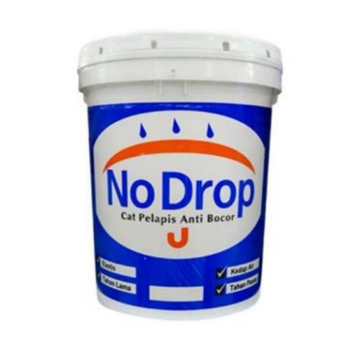 Harga cat No Drop 2020