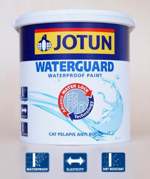 Jotun Waterguard