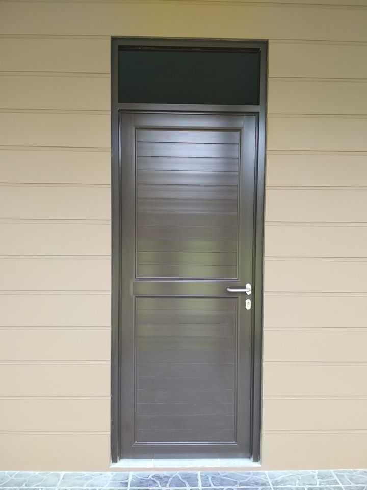harga pintu geser aluminium