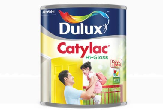 catylac hi gloss