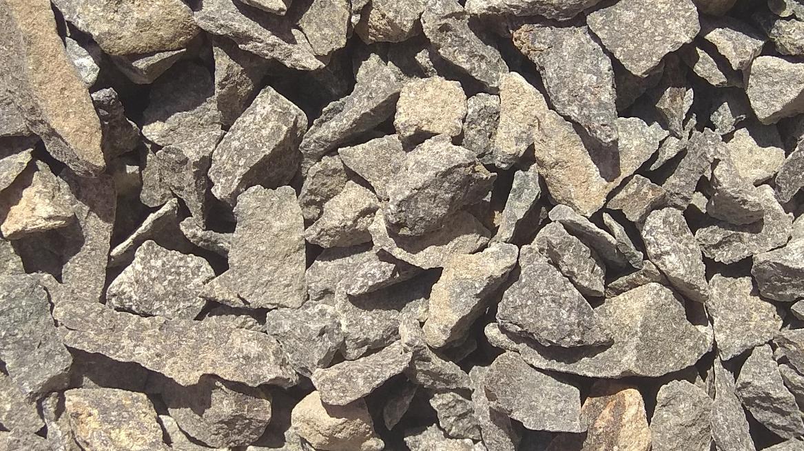 harga batu split m3
