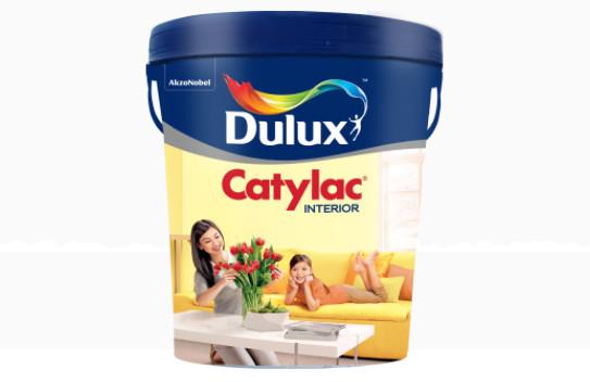 harga cat catylac interior