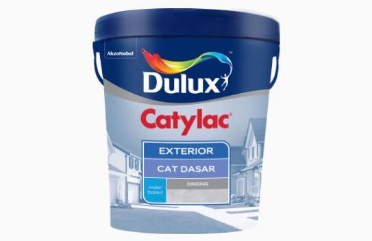 harga catylac cat dasar eksterior