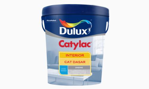 harga catylac cat dasar interior