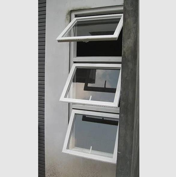 Casement Window Jungkit