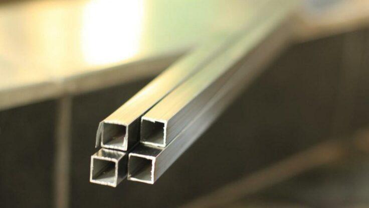 Daftar Harga Aluminium Batangan
