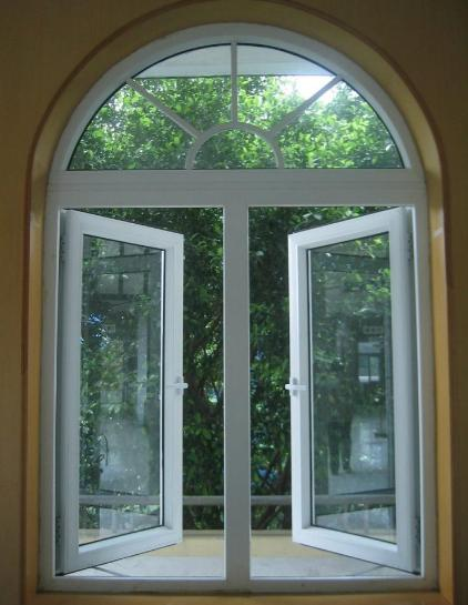 Jendela Aluminium Rumah Asri