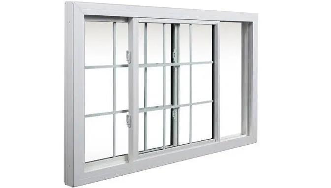 Jendela Aluminium untuk Kamar Mandi