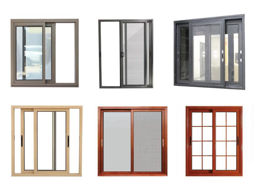 harga jendela kaca aluminium